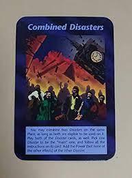 コロナ 予言 カード