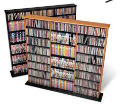 Cool Dvd Storage Ideas For Your Home Theatre And Living Room Decoration :  Killer Stand DVD ...