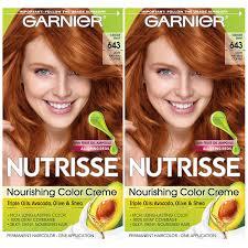 garnier hair color nutrisse