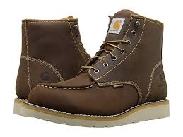 Carhartt Color Chart 6 Inch Non Safety Toe Wedge Boot