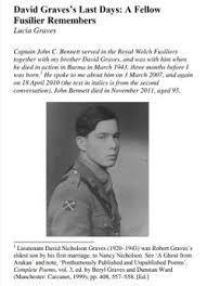 Lieutenant John David Nicholson Graves (1920-1943) - Find A Grave Memorial