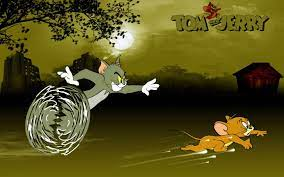 Tom And Jerry Cartoons Video Games Desktop Backgrounds Free Download For  Windows 2560x1600 : Wallpapers13.com