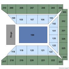 Eastern Michigan University Convocation Center Seating Chart Eastern Michigan Eagles Vs Miami Oh Redhawks Tickets