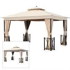customerservice gardenwinds com home depot gazebo canopy replacement gardenwinds com replacement canopy