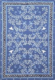 wool hooked rugs singing vine blue rug hand patterns wool hooked rugs