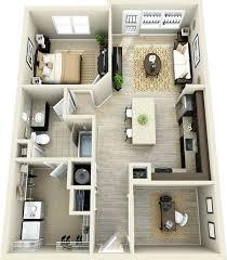 Apartment House Plans Designs Interesting Design