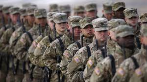 us army us army makes largest deployment of troops to somalia since