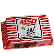 msd 6421 msd 6al 2 ignition control msd performance products 6421 msd 6al 2 ignition control image