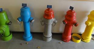 This Is What Fire Hydrant Colors Mean Im A Useless Info