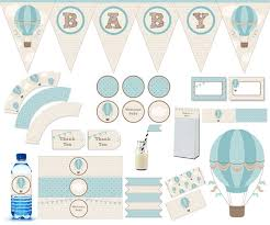 Decorating Water Bottles For Baby Shower Baby Shower PrintablePrintableDecorationBaby Shower Baby 93