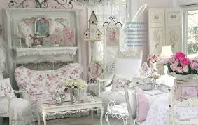 Image for Shabby Chic Living Room Furniture