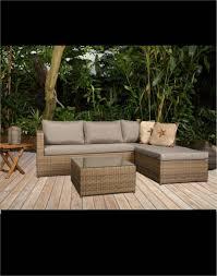 Polyrattan Gartenmobel Set Gunstig Affordable Lounge Set Rattan New