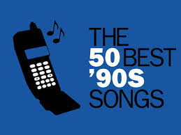 50 Best 90s Songs Greatest Music From The 1990s