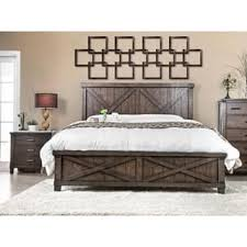 rustic wood bedroom sets. Perfect Wood The Gray Barn Epona Rustic Farmhouse 2piece Dark Walnut Bed And Nightstand  Set To Wood Bedroom Sets