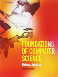 Foundations Of Computer Science 9781473751040 Books