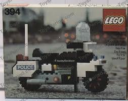 lego 394 harley davidson 1000cc set parts inventory and