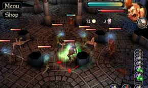 top 5 best games like diablo for android android pocket gamer