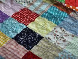 Blue is Bleu: Custom Patchwork Quilt & Custom Patchwork Quilt Adamdwight.com