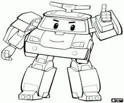 30687816 Activities Robocar Poli Robocar Poli Robocar Poli