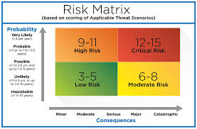 Security Risk Assessment Business Protection Specialists