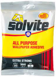 Solvite 1591219 All-Purpose Wallpaper ...
