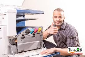 Printer Technician Printer Technician Career Salary And Education