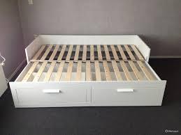 Ikea Brimnes Bed Nl