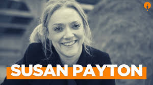 Susan Payton: How to think like a storyteller when creating your ...