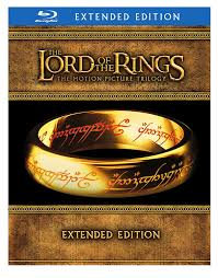 Amazoncom The Lord Of The Rings Trilogy The Fellowship Of The The Lord Of The Rings