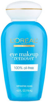 l oréal paris dermo expertise eye makeup remover