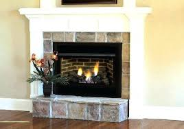 ventless propane gas logs propane gas fireplace propane gas logs nice fireplaces vent free intended for