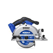 skill saw lowes. kobalt 24-volt max 6-1/2-in cordless circular saw with skill lowes e