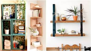 57 diy bookshelf plans and ideas for healthy home libraries
