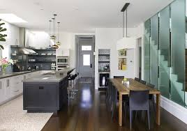modern kitchen island lighting features mini pendant glass kitchen island lighting and white cubic glass