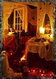 Nice 50_Stylish_ Halloween House__ Interior_ Decorating_Ideas__44 Amazing Pictures