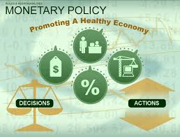 education what is the fed monetary policy  credit in the economy and ultimately impact jobs prices and output the fed also act to influence long term interest rates more directly