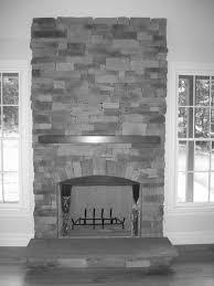 Gray Brick Fireplace Painted Brick Fireplace Makeover How Tos Diy Original