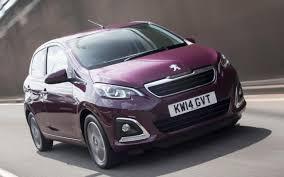 Peugeot reviews