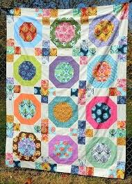 Tula Pink Houndstooth Quilt Pattern Freespirit True Colors By Tula ... & Tula Pink Quilt Books Tula Pink Quilt Cruise Sewcraftyjess Tula Pink Sew  Along Snow Globes Quilt Adamdwight.com