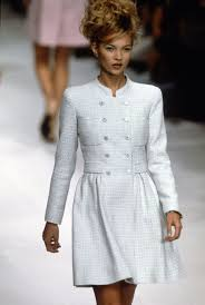 chanel jacket. you won\u0027t believe what the chanel runway looked like in 1996 jacket i