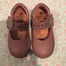 Pablosky Baby Girl Shoes