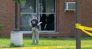 Jury convicts Illinois man in Bloomington mosque bombing – Minnesota Lawyer