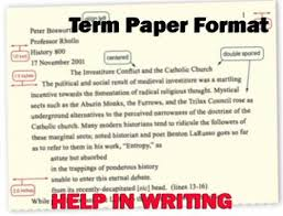 need help term papers term papersare you expert term paper writer is eager to help you