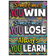 Sometimes You Win Argus Poster Ta 67082