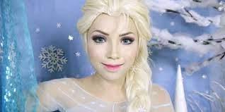 these disney princess makeup tutorials
