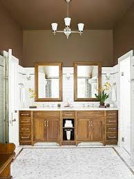 paint bathroom ceiling same color as walls. wash your walls in a pale shade to make small bathroom feel airy. choose tone that is similar the flooring or fixtures really brighten and open paint ceiling same color as