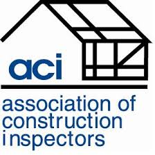Image result for assoc of construction inspectors logo