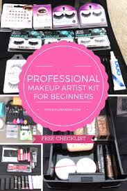 full size of starting cosmetic line ecklist template sles professional makeup artist kit for beginners free