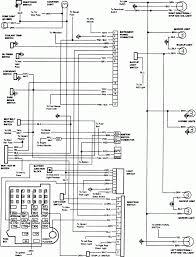 chevrolet wiring diagram wiring diagrams schematics 1990 chevy c1500 wiring diagram pdf 1990 Chevy 1500 Wiring Diagram #24