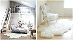 Casual Chic All White Bedroom Decor Breathtakingly Soft Ideas ...